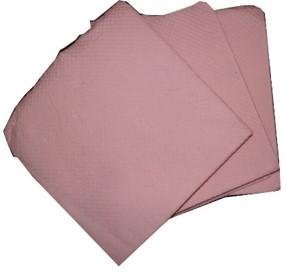 Servitte Napkin Pink